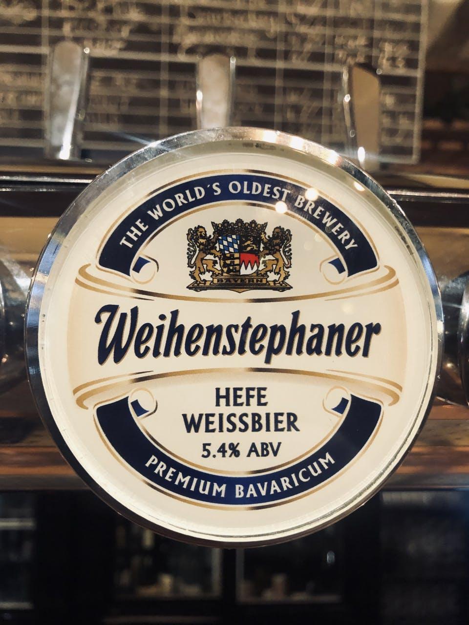 World's Oldest Brewery