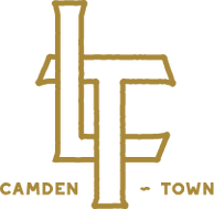 The Lock Tavern Logo