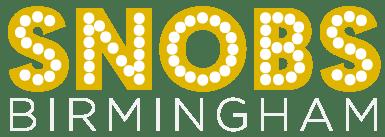 Snobs Birmingham Logo