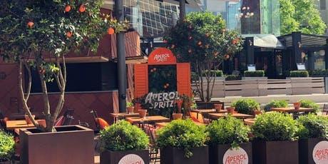 MYP Summer Social – Oast House