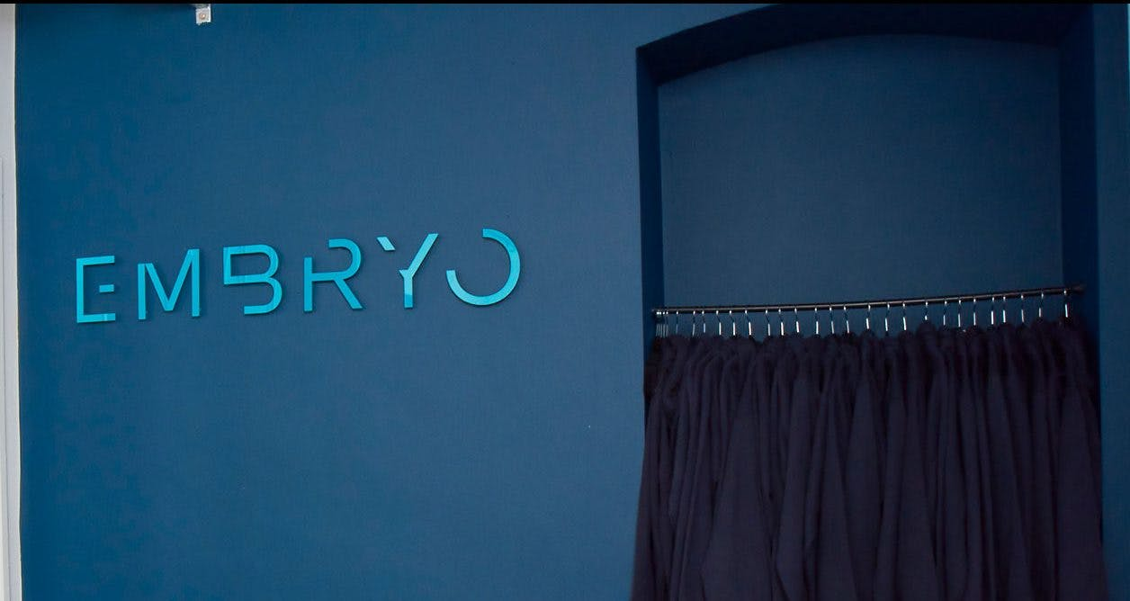 Get To Know: Embryo