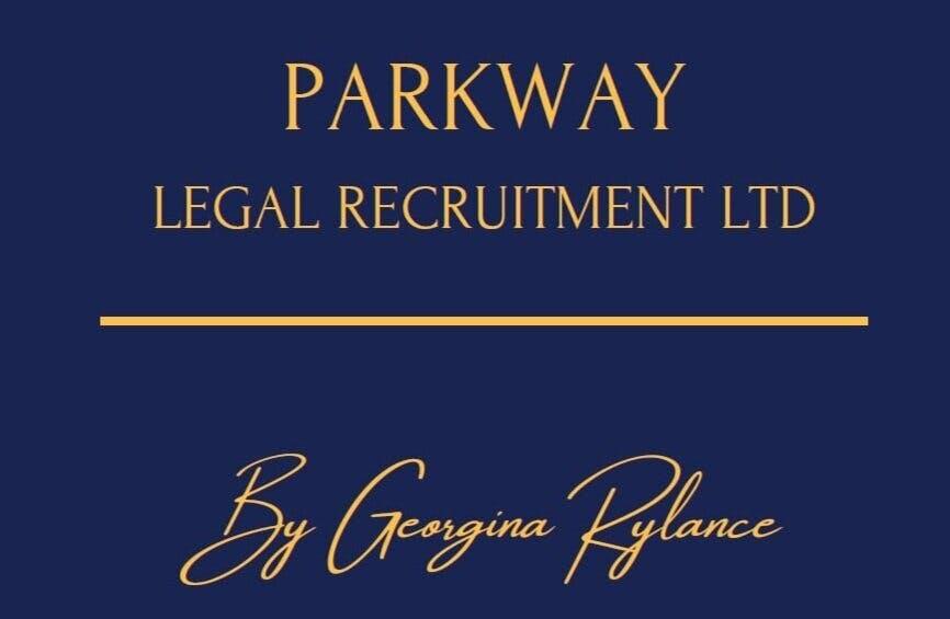 Parkway Legal Recruitment logo