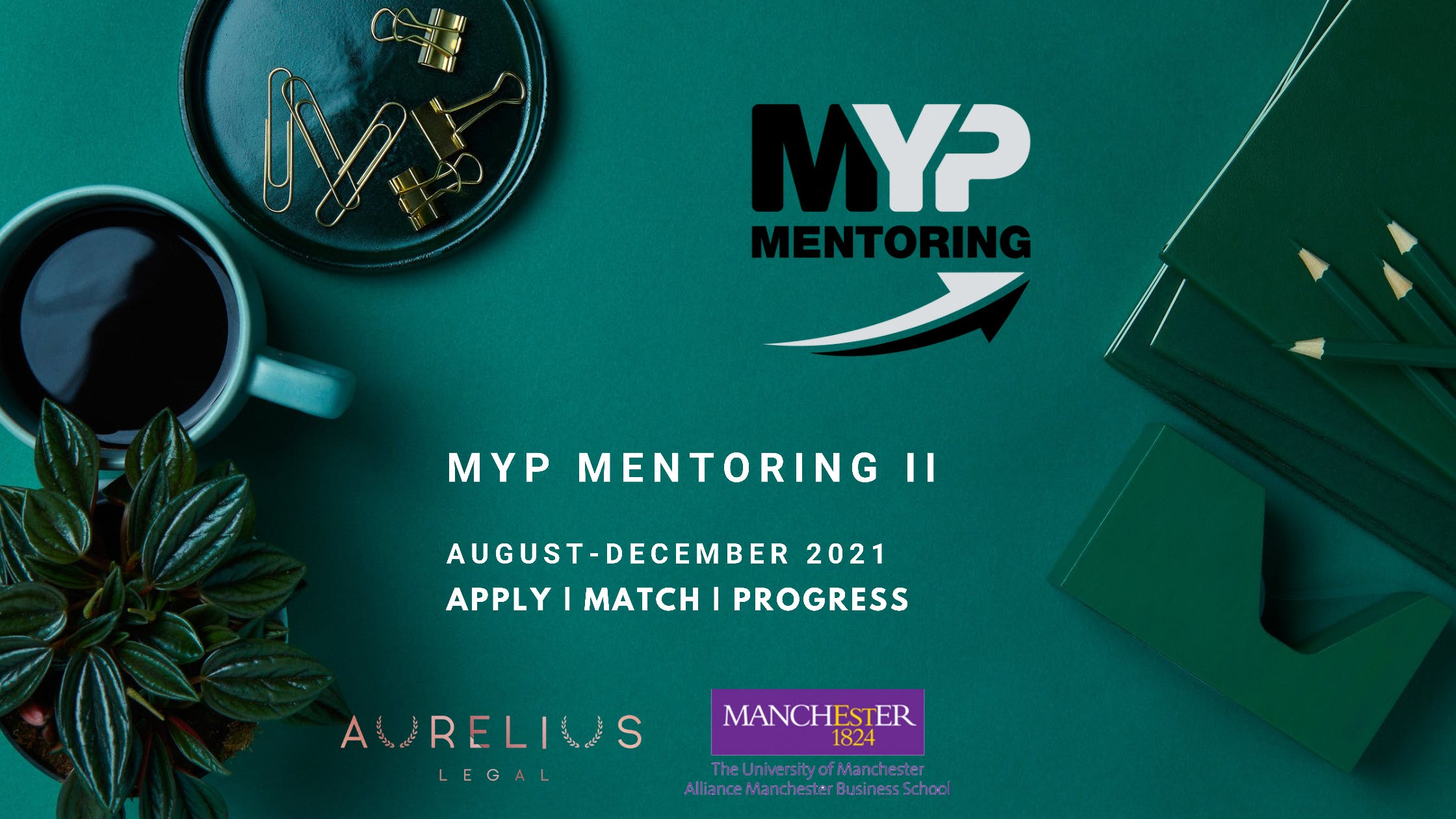 MYP Mentoring II: The Comeback