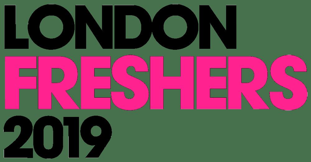 London Freshers 2019