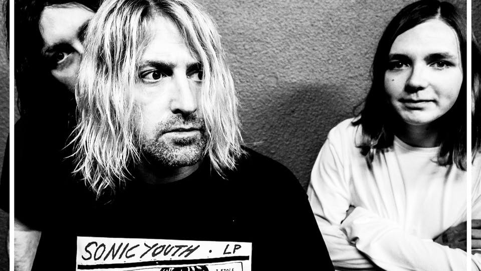 Stage Times: Nirvana UK