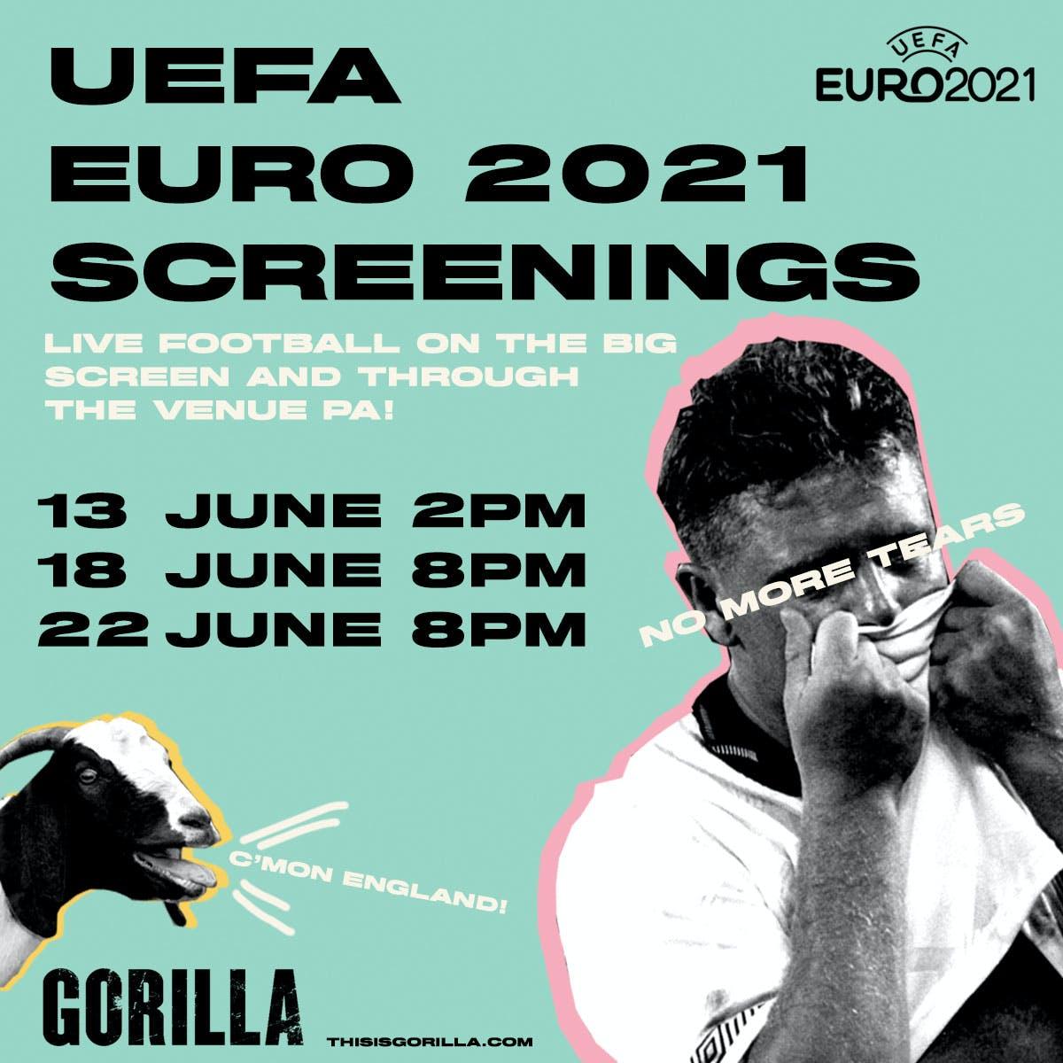 EURO 2021 LIVE