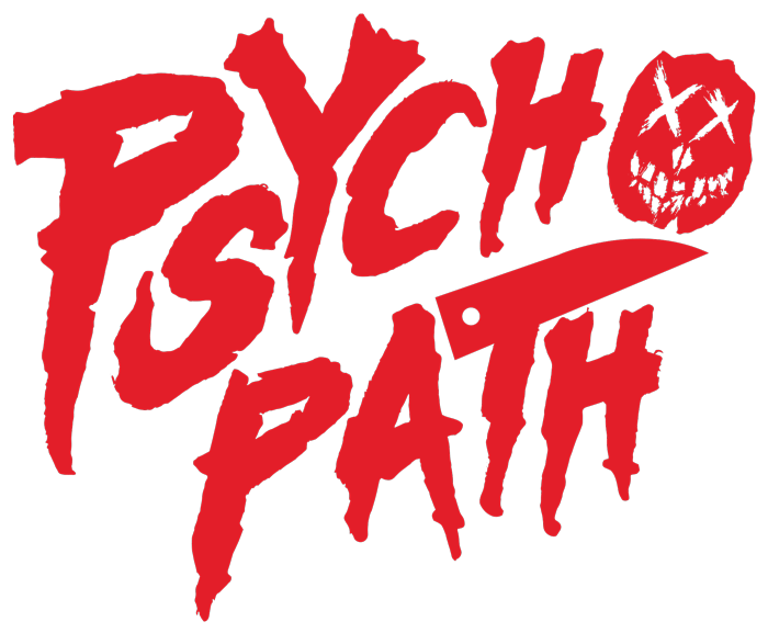 Psycho Path presents Fearground Logo