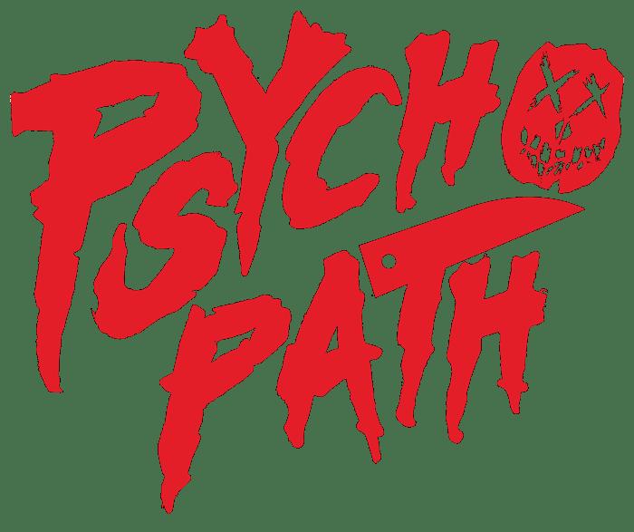 Psycho Path Logo