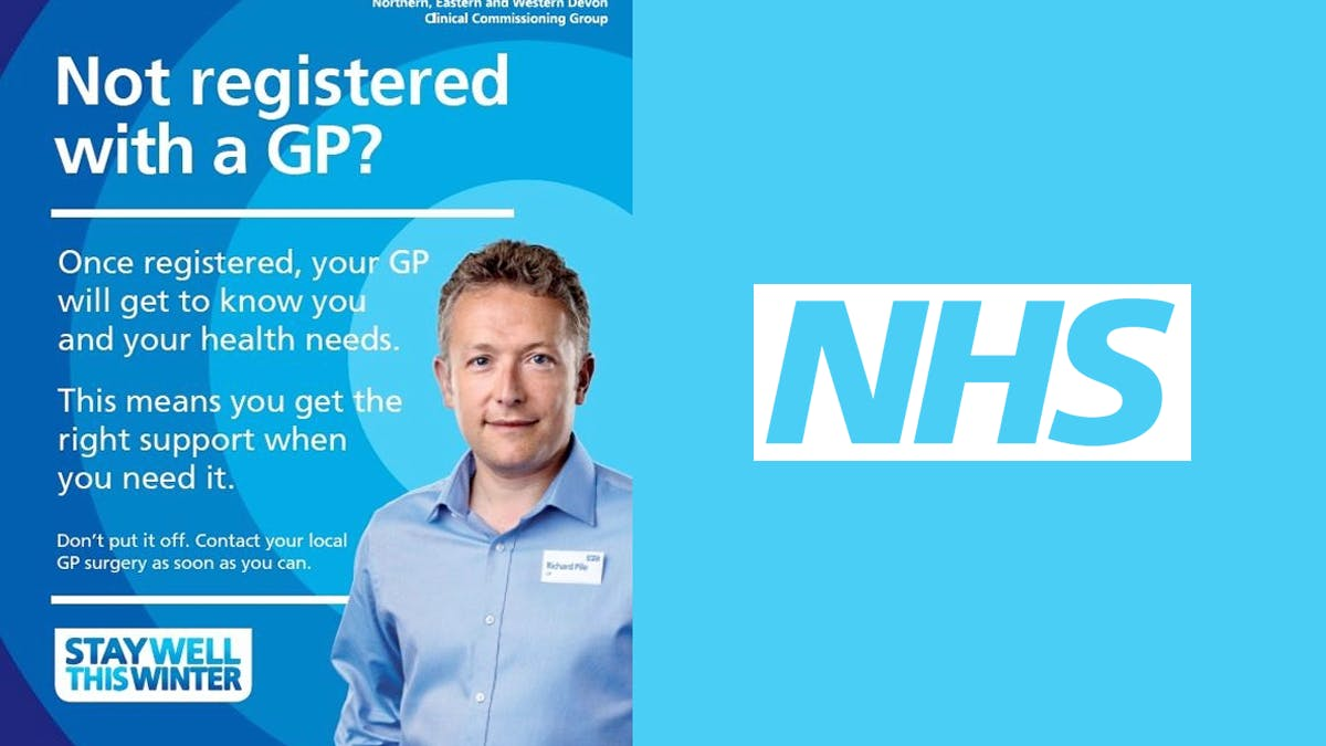 How do I find my local GP at University?