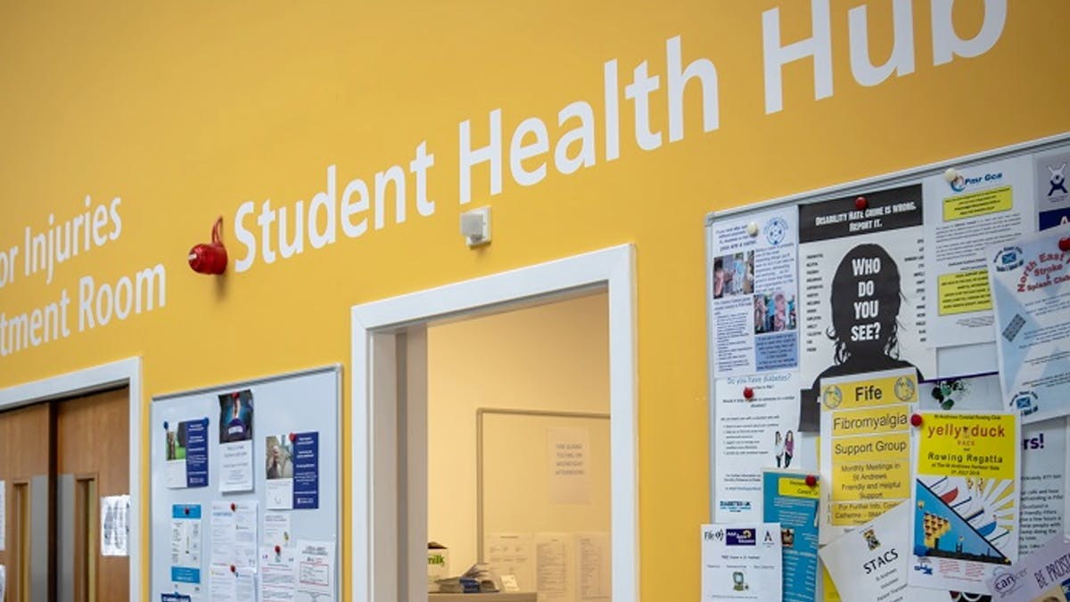 Student health and welfare useful links and Phone Numbers