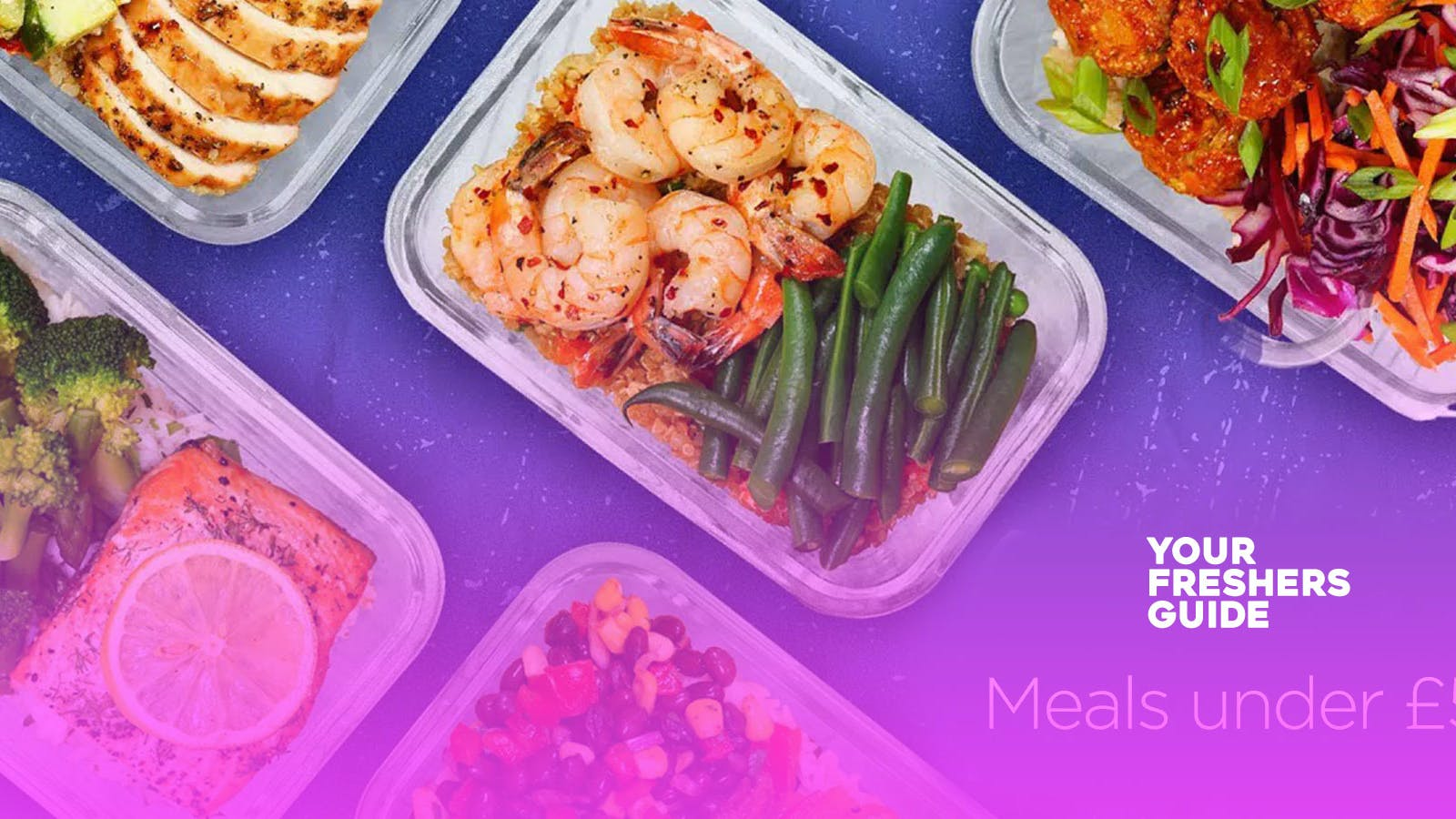 10 Meals You Can Prepare for Under a Fiver