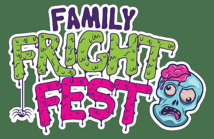 Family Fright Fest Logo