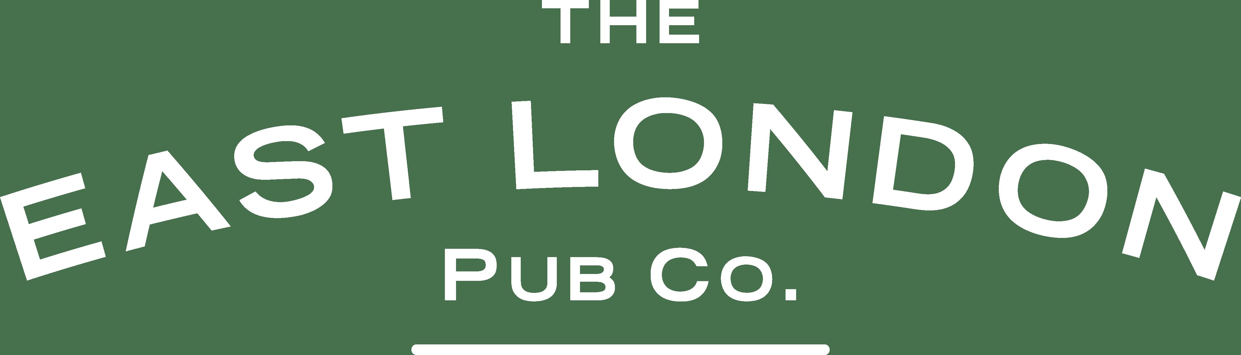 East London Pub Company Logo