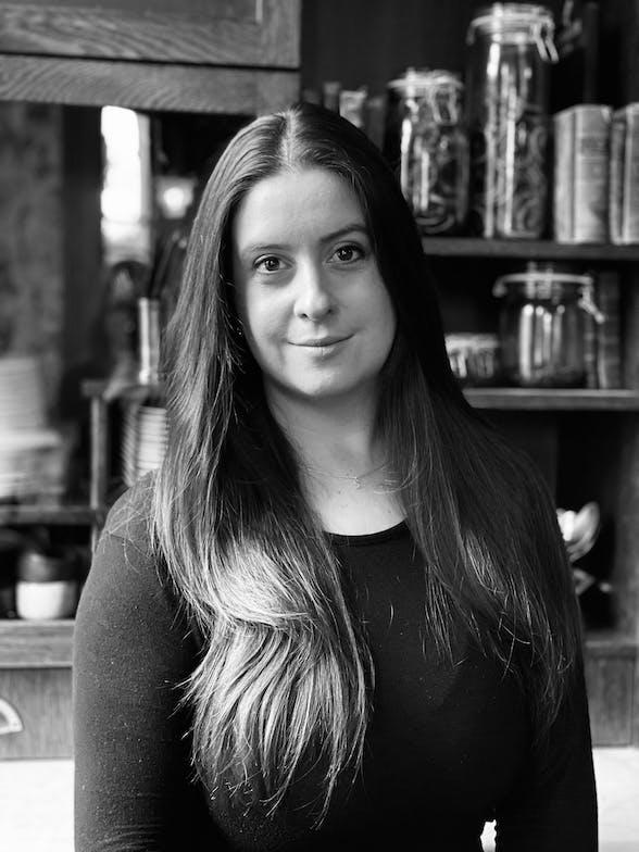 Sarah – Master of Sales & Marketing