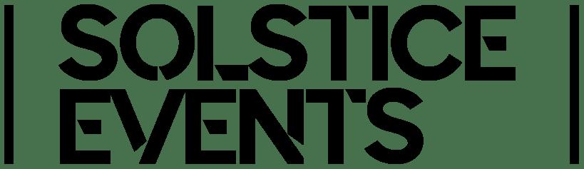 Solstice Events Logo