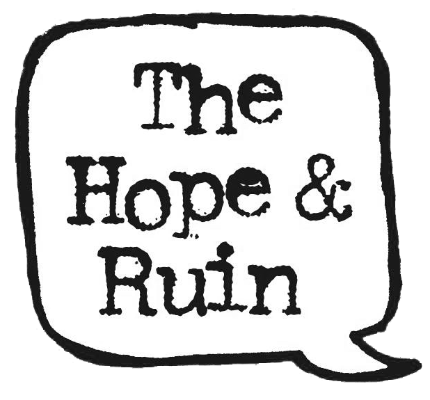 Hope and Ruin Logo