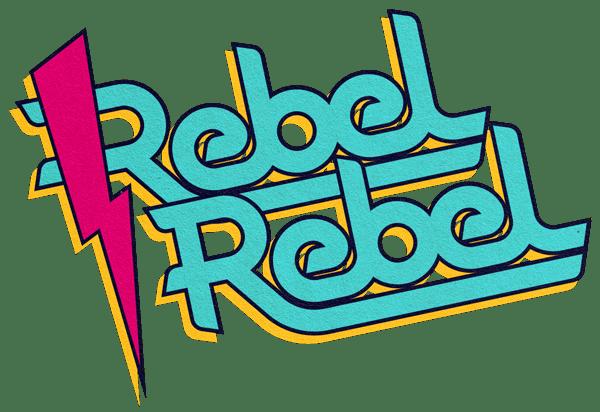Rebel Rebel Logo
