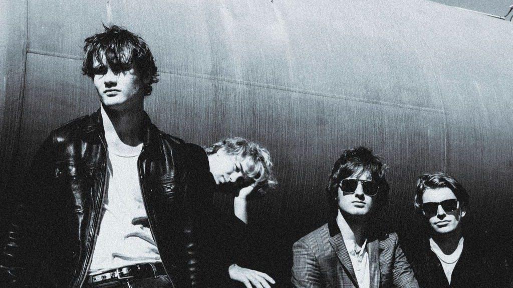 The Velvet Hands Return To London This December