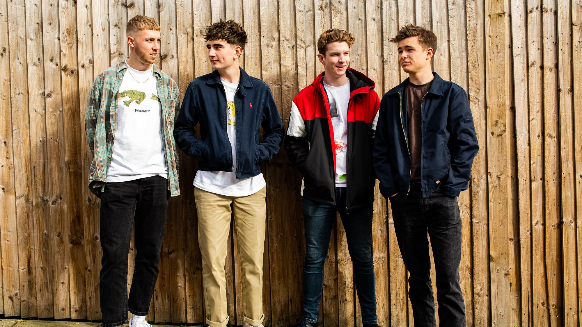 The Royston Club Announce New Single 'Mrs Narcissistic'