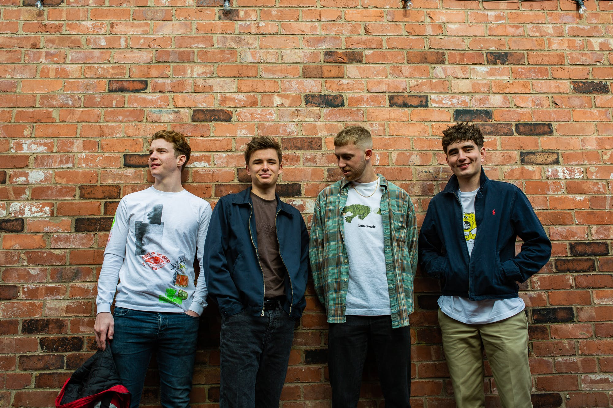 The Royston Club Ink Deal With Run On Records/Modern Sky UK