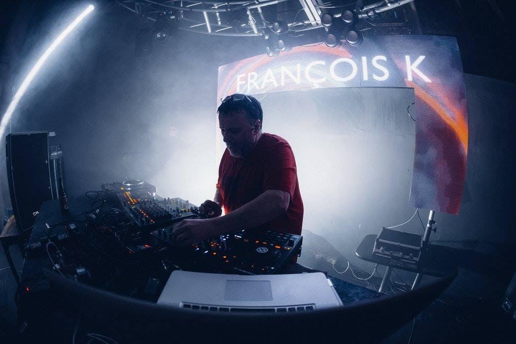 FRANCOIS K HAÇIENDA MIX