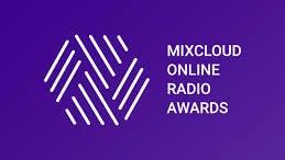 MIXCLOUD RADIO AWARDS GRAEME PARK