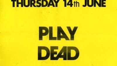 PLAY DEAD – 14_06_84