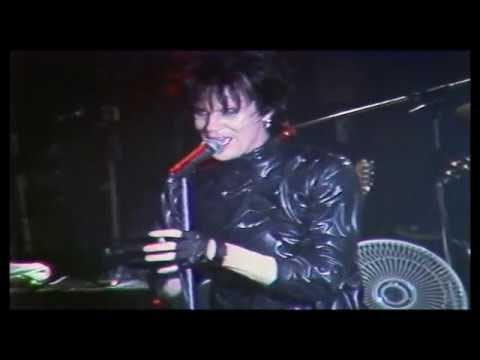 THE CRAMPS & PLAYN JANE – 15_02_83