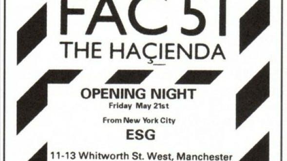 FAC 51 THE HAÇIENDA OPENING NIGHT – 21_5_82