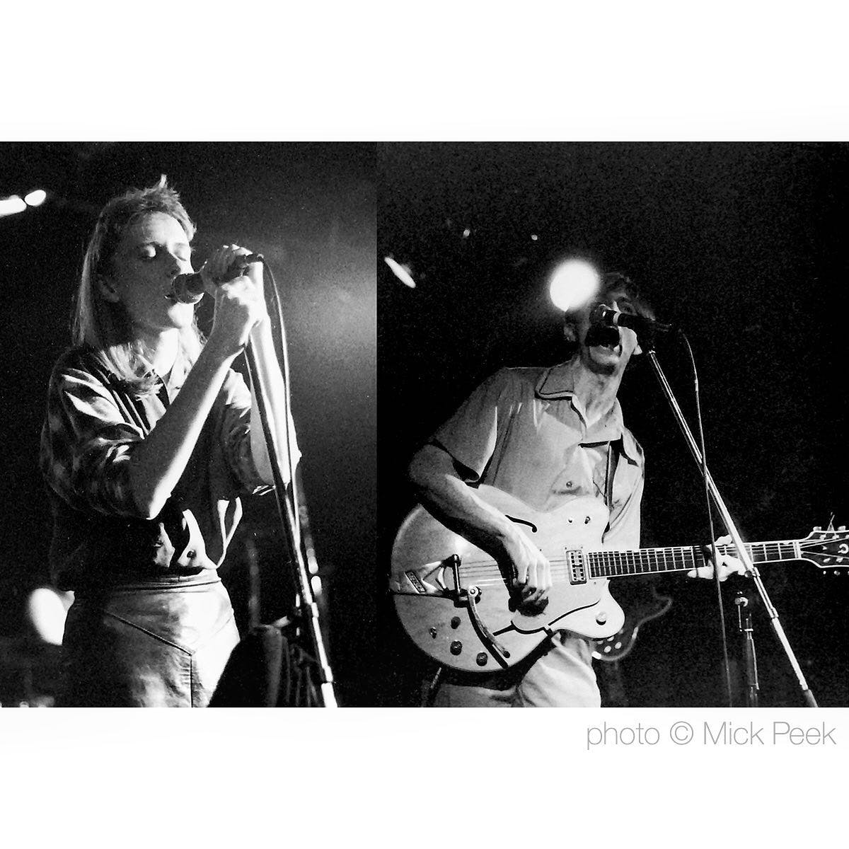 PREFAB SPROUT & THE DAINTEES – 25_01_83