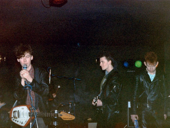 The Jesus And Mary Chain – 26_06_85