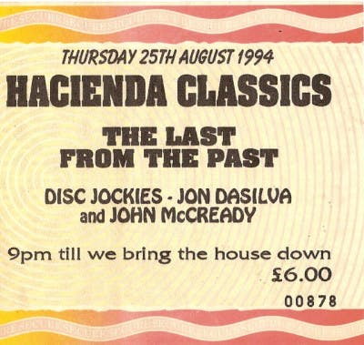 HACIENDA CLASSICS 24_08_94