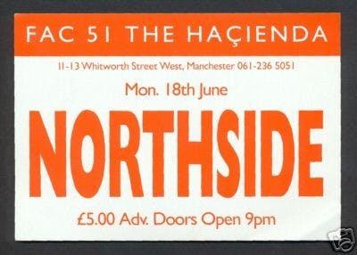 NORTHSIDE 18_06_1990