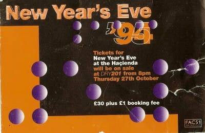 NEW YEARS EVE 31_12_1994