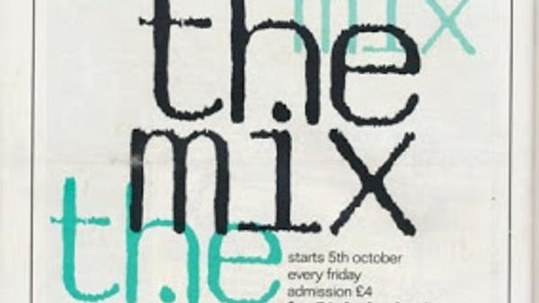 THE MIX 05_10_90