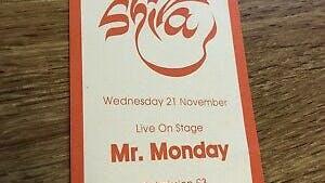 SHIVA – MR MONDAY 17_10_90