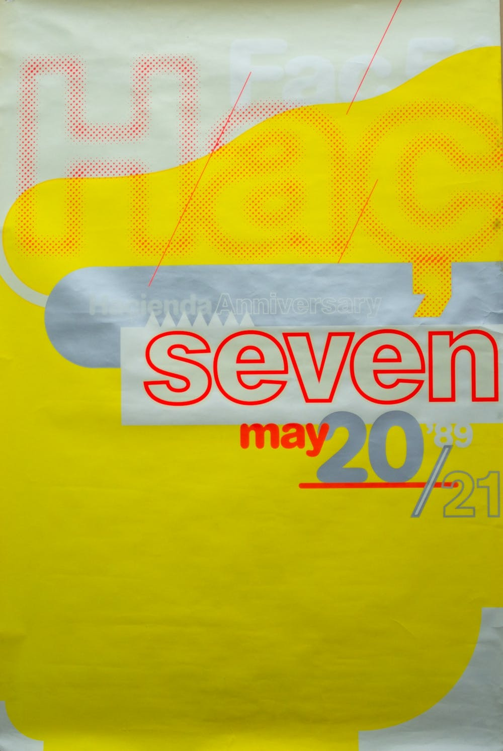 SEVENTH BIRTHDAY PARTY 20_05_89