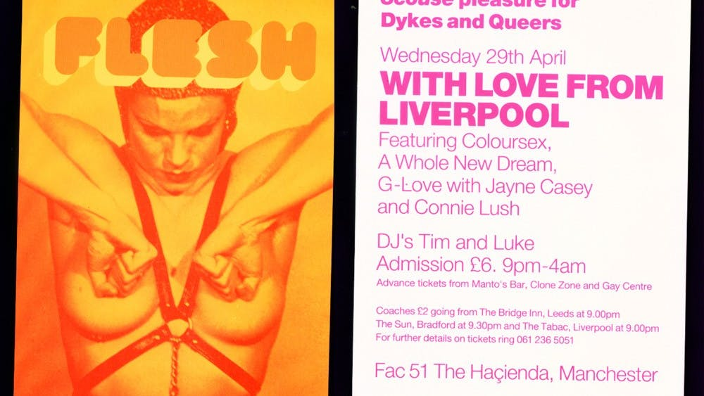 FLESH FROM LIVERPOOL WITH LOVE 29_04_92