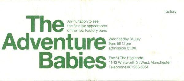 THE ADVENTURE BABIES 31_07_91