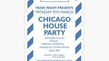 CHICAGO HOUSE PARTY 09_03_87