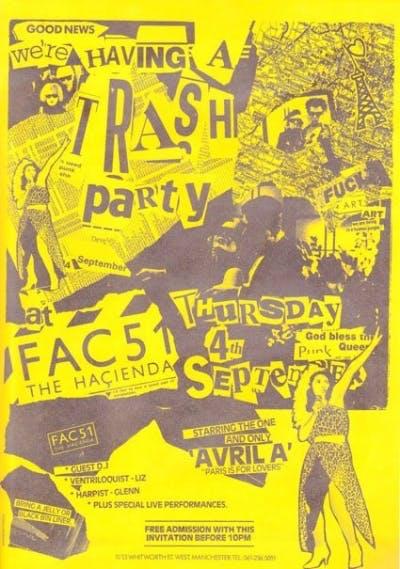 GLENN'S BIRTHDAY PARTY 04_09_86