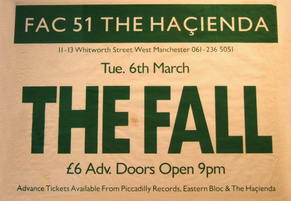 THE FALL 06_03_90