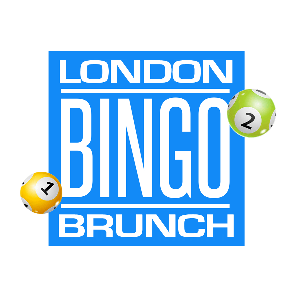 London Bingo Brunch Logo