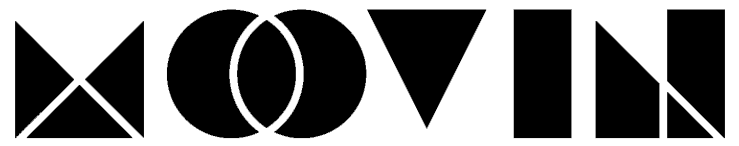 Moovin Festival Logo