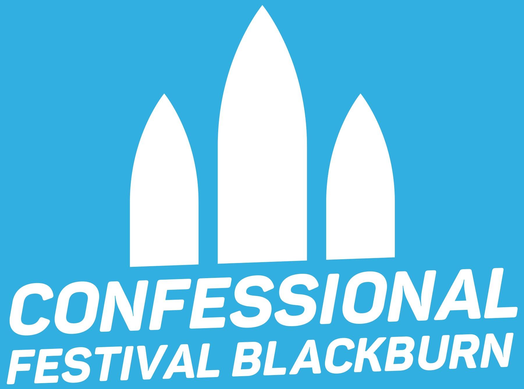 Confessional Festival Logo