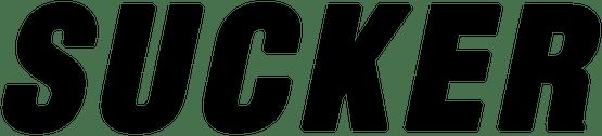Sucker Logo