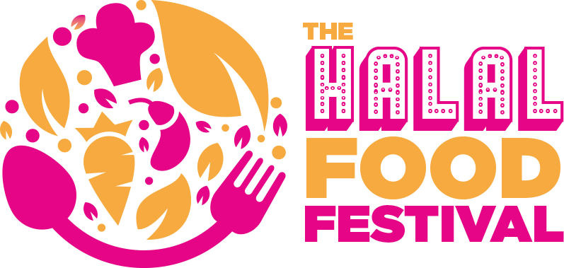The Halal Food Festival  Logo