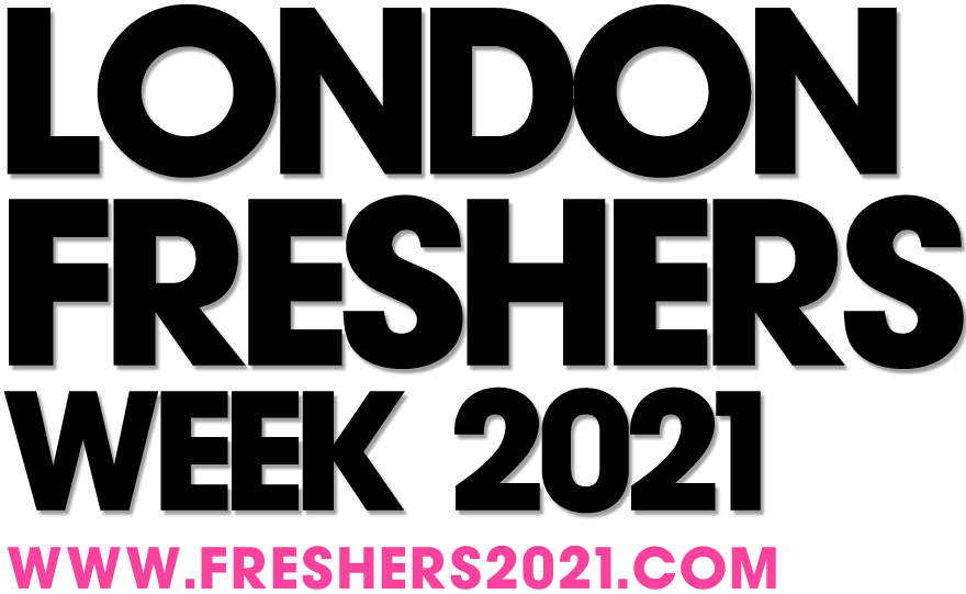 London Freshers Week Logo