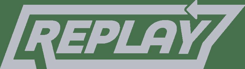 Replay Preston Logo