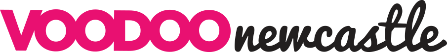 Voodoo Newcastle Logo